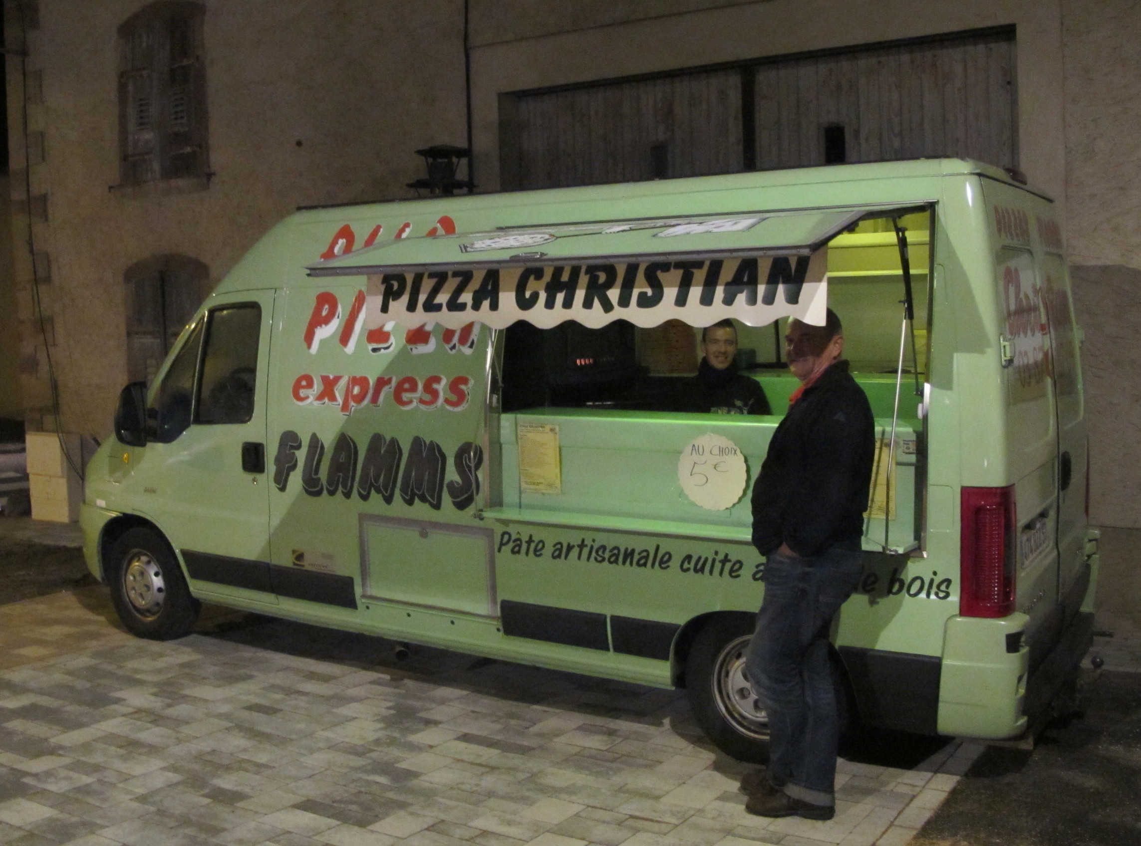 pizza-christian